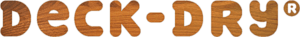 logo w drewnie