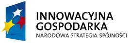Innowacyjna Gospodarka Deck-Dry Polska