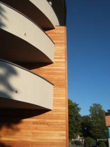 Drewno Elewacyjne zdjęcie