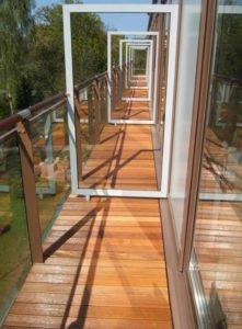 Balkon - Tarasy Deck-Dry