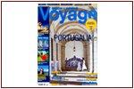 """Informacje Prasowe """"Voyage"""" zdjęcie okładki"""