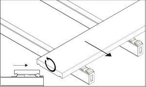 Katalog - montaż deski - zdjęcie rysunku