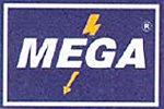 Logo Mega S.A. zdjęcie