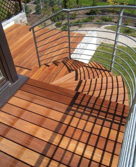 Schody i Balustrada zdjęcie
