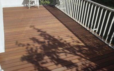 Ładne Tarasy balkony i tarasy