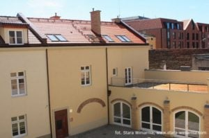 Balkony I Tarasy z drawna