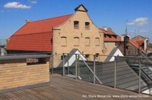 Balkony I Tarasy z drewna