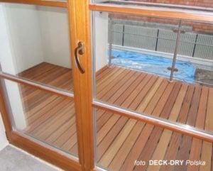 Balkony Tarasy