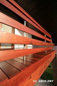 Balustrada Tarasu