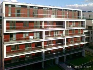 Deski na balkon Deck Dry
