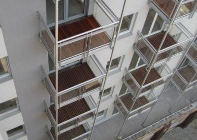 deski tarasowe na balkon