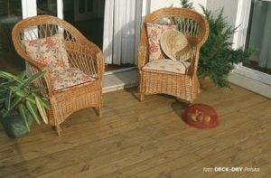 Podłoga Drewniana i Meble Ogrodowe