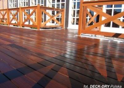 Drewno IPE na taras - pomysły