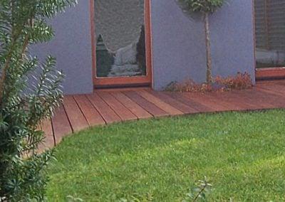 Ogród na gruncie Zdjęcie