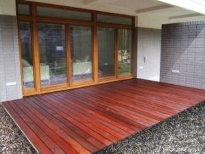 Podłogi z drewna egzotycznego - Katowice