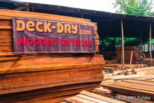 Skład Drewna Deck-Dry Zdjęcie