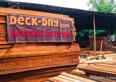 Skład Drewna Deck-Dry Tarasy Drewniane