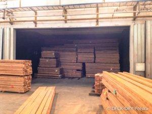 Suszenie Drewna zdjęcie