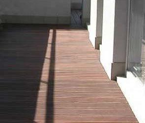 Pomysły na taras podłogi tarasowe