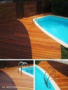 Tarasy Drewniane Deck-Dry