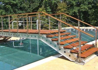 Zdjęcie - Schody Tarasowe Deck-Dry
