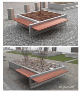 Deska Tarasowa - - Deck-Dry