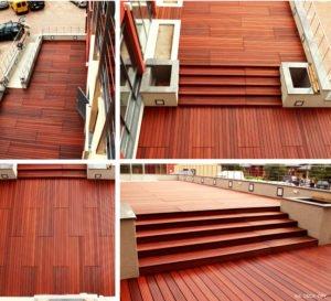 Tarasy Drewniane Deck-Dryzdjecia