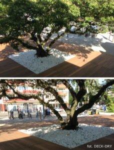 Tarasy Drewniane i Mała architektura zdjęcie tarasu