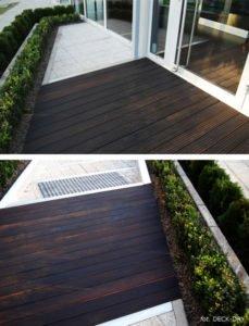 Tarasy Ogrodowe realizacje Deck-Dry