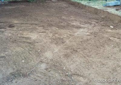 Budowa Tarasu - Deck-Dry mazowieckie