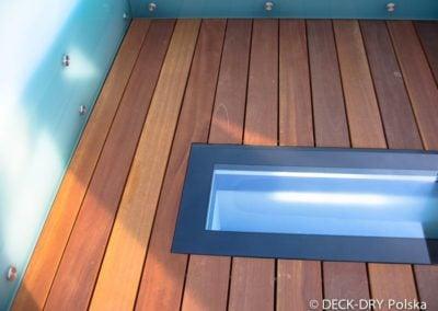 Deck-Dry tarasy drewniane