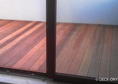 Deski Drewniane na Tarasie Deck-Dry