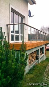 Deski Tarasowe Katowice Deck-Dry