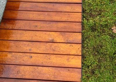 Deski z drewna egzotycznego Deck-Dry Poznań