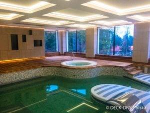 Hotelowe Posadzki tarasowe Deck-Dry zdjęcie