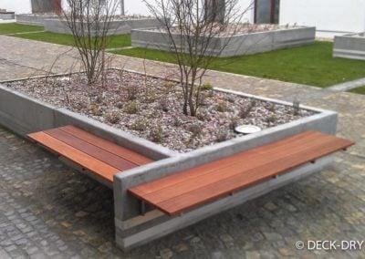 Jak zrobić ławkę ogrodową śląsk