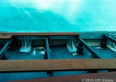 Łączniki do Drewna - Wsporniki i Legary Deck-Dry
