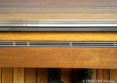 Montaż deski tarasowej Deck-dry Tarasy