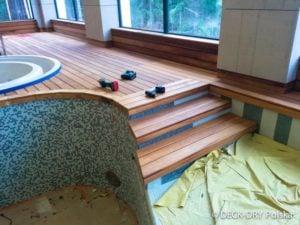 Podesty Drewniane i Podłogi