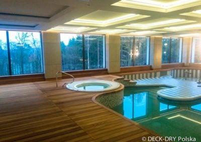 Podłogi drewniane Hotelowe Deck-Dry