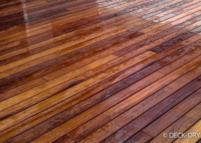 Podłogi z drewna i kompzytu Deck-Dry Poznań