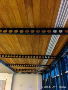oferujemy wszystkie profile deski boazeryjnej na sufity ściany elewacje Mazowieckie