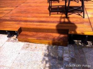 Schody Drewniane Puby, Restauracje Deck-Dry małopolska