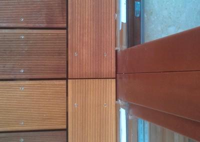 Tarasy Deck dry tarasy drewniane