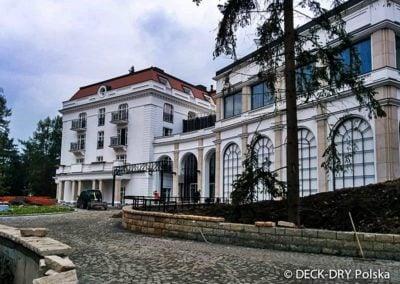 Tarasy Drewniane - Hotele, Rezydencja mazowieckie