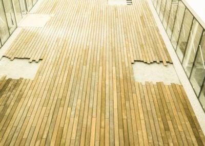 Tarasy Galeria - producent Tarasów Drewnianych Deck-Dry
