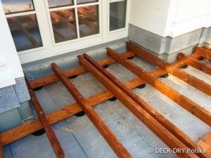 Tarasy Wrocaw - producent tarasów Deck-Dry
