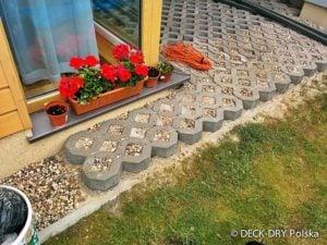 Zabudowy Tarasów Drewnianych Deck-Dry wielkopolska