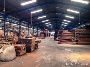 handel drewnem egzotycznym